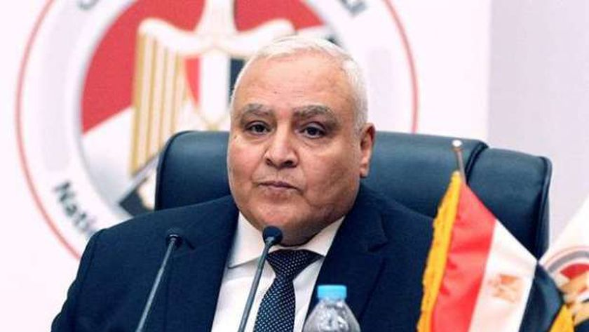 وفاة المستشار لاشين ابراهيم نائب رئيس محكمة النقض ورئيس الهيئة الوطنية للانتخابات