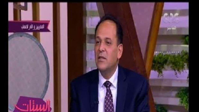 الدكتور محمد صوان