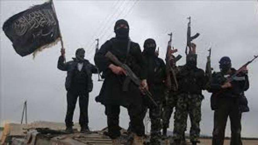 عناصر من جبهة النصرة