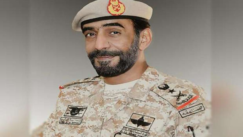 وزير الدولة لشؤون الدفاع الإماراتية محمد بن أحمد البواردي