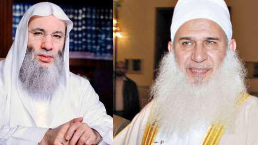 محمد حسين يعقوب و محمد حسان