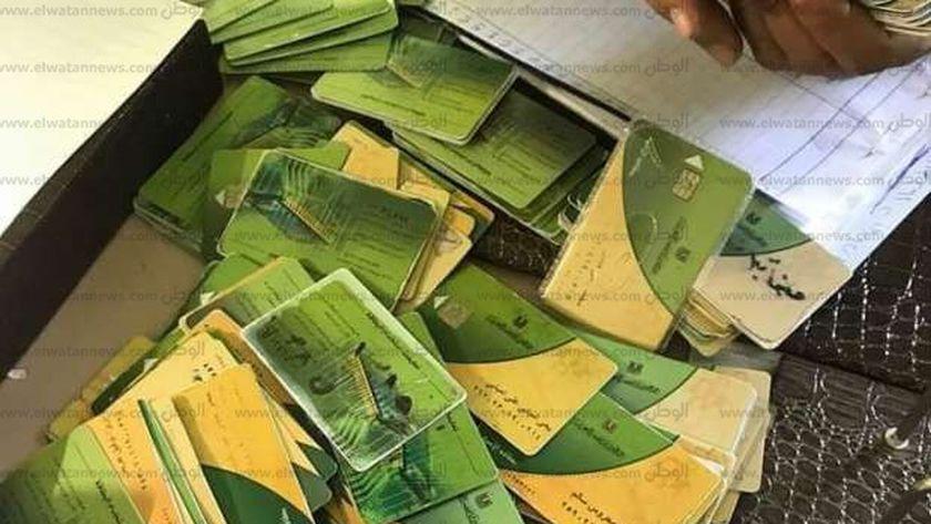 جهود حكومية مستمرة لمنح بطاقات التموين للفئات الأكثر احتياجًا