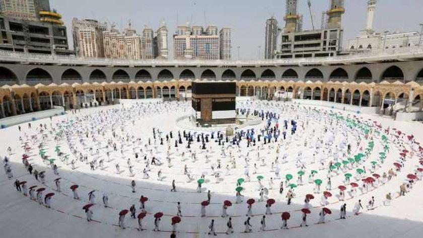 الجوازات السعودية تحذر من نقل حجاج مخالفين