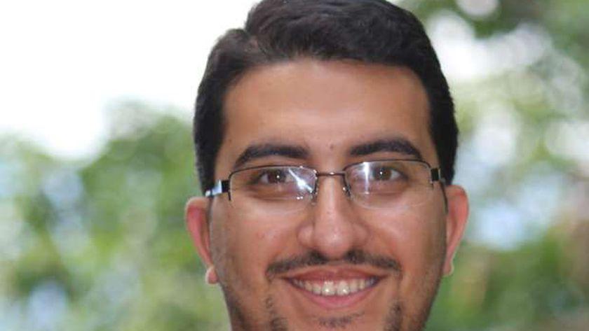 الدكتور أرساني باسيلي- زميل الأكاديمية الأمريكية لطب الأطفال