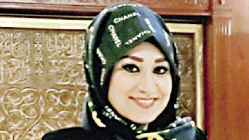 دينا أبوالمجد