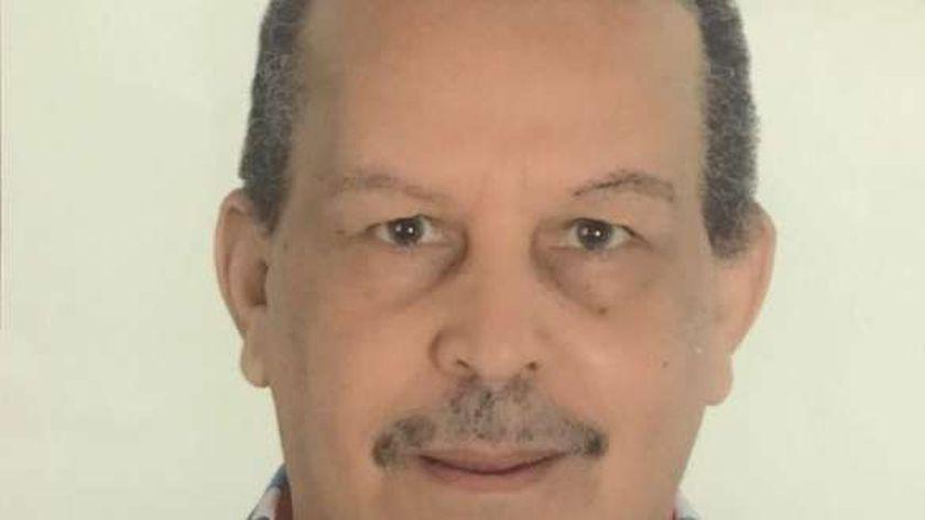 مقداد محمود