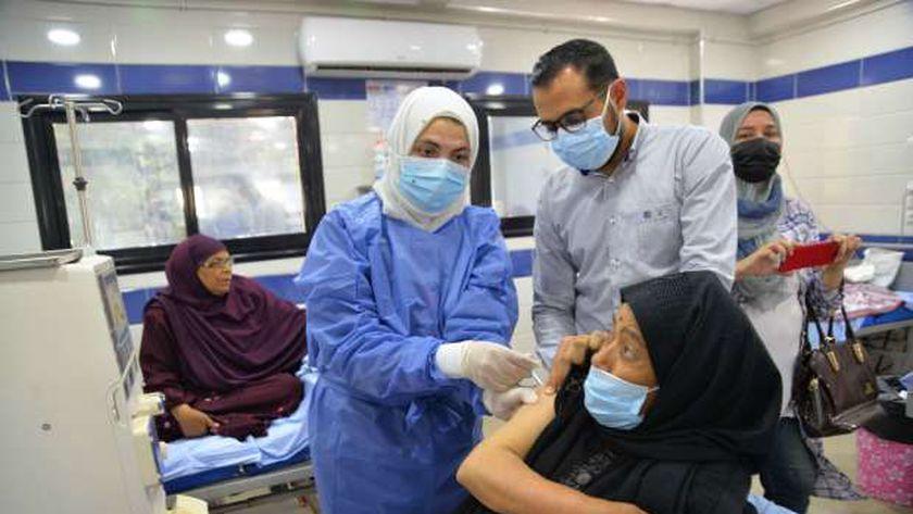تطعيمات كورونا