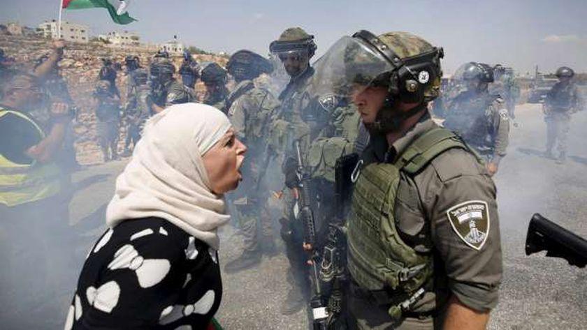 فلسطينوا الداخل