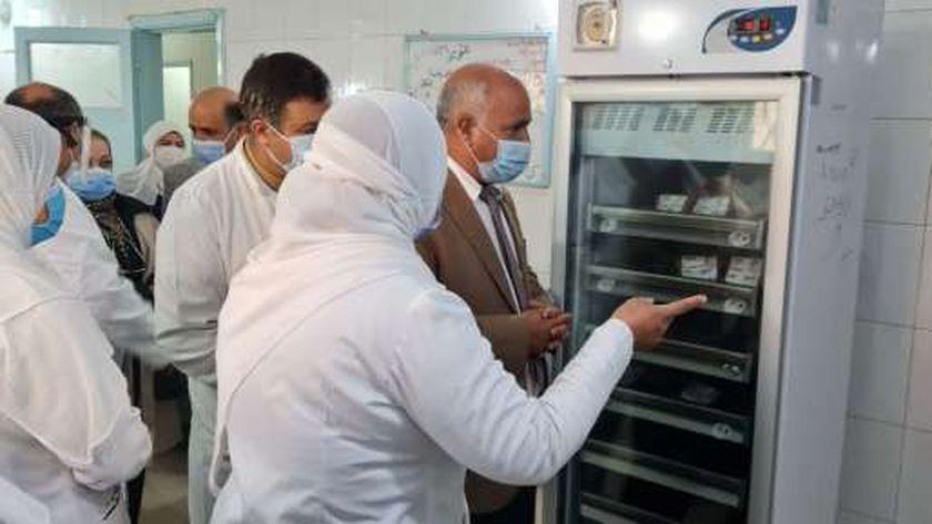 هل مصر دخلت الموجة الثالثة لفيروس كورونا
