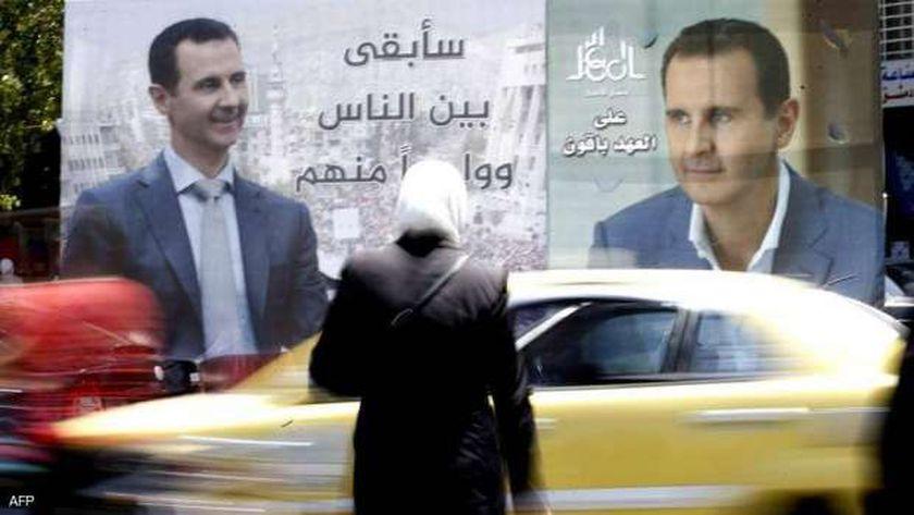 نتيجة الانتخابات السورية 2021 أسفرت عن فوز بشار الأسد بولاية رابعة