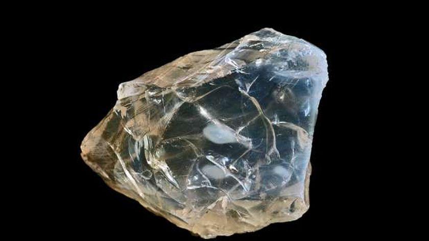 حجر الماس