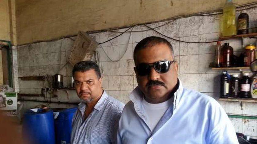 تموين بورسعيد