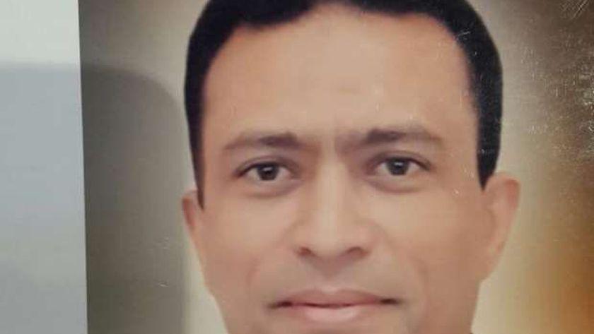 لواء عبد العزيز خضر