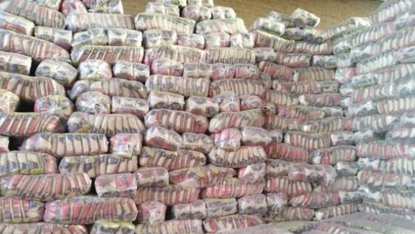 صورة صرف 15% من مقررات أغسطس التموينية لمستحقي الدعم – مصر
