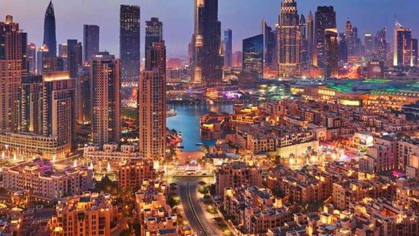 الامارات العربية