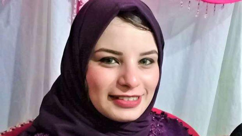 الدكتورة ياسمين يوسف