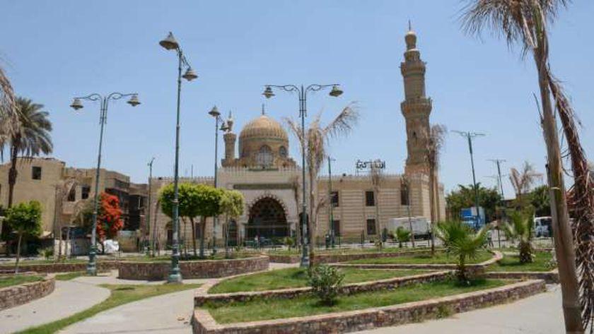 الأرصاد الجوية تحذر من الشبورة المائية اليوم والعظمى بالقاهره 29