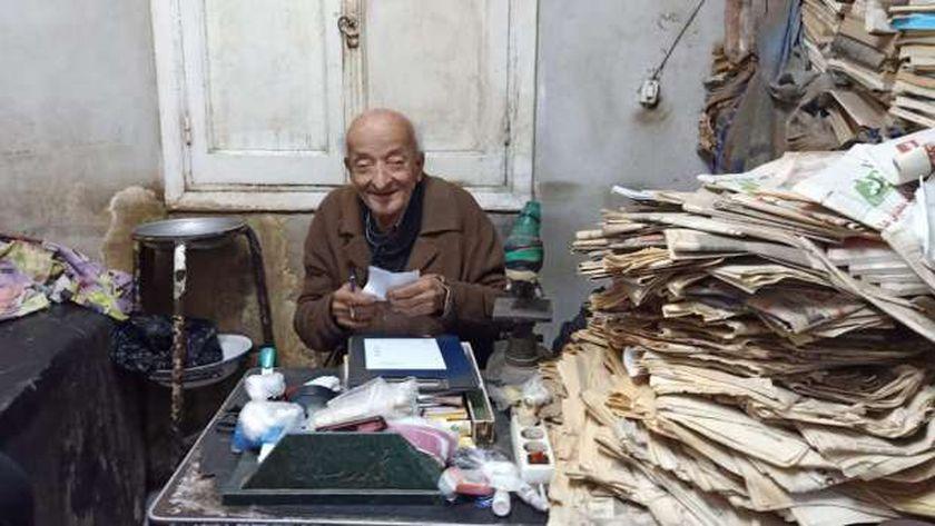 طبيب الغلابة الراحل الدكتور محمد مشالي