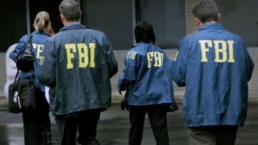 """عناصر من مكتب التحقيقات الاتحادي الأمريكي """"إف بي آي"""""""