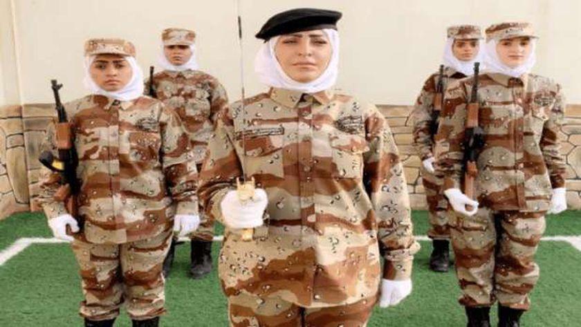 صورة الجيش السعودي يعلن قبول دفعة مجندات جديدة: لا يقل طولهن عن 155 سم – العرب والعالم