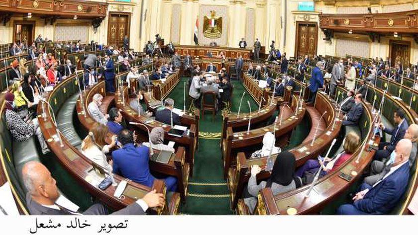صورة فصل المتعاطين والشهر العقاري وحظر التصوير: قوانين تمس المواطن في يومين – مصر