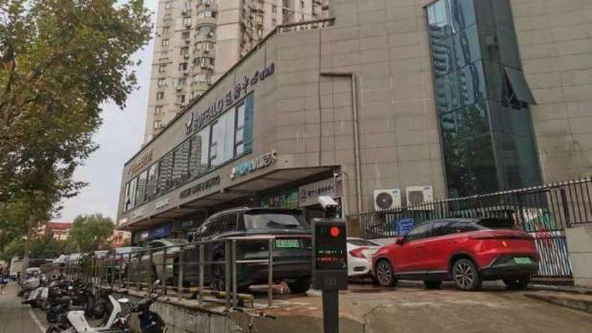 طوابير انتظار لشحن السيارات الكهربائية في الصين
