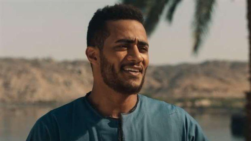 مسلسل موسى بطولة محمد رمضان