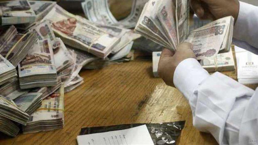 «تصل 630 جنيه».. مزايا مالية لـ2.1 مليون معلم على راتب «يناير» - أرشيفية