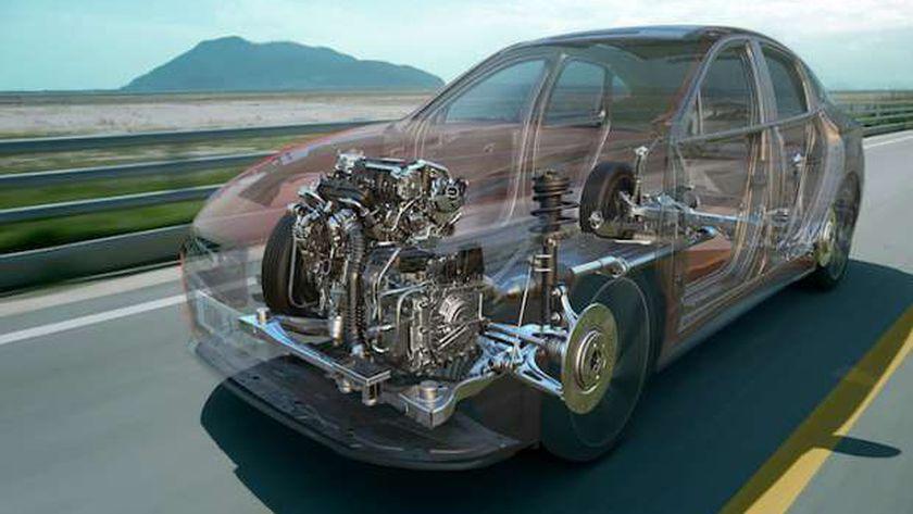 ثاني أفضل محركات السيارات في 2020.. مميزات  تيربو GDI  - سيارات -