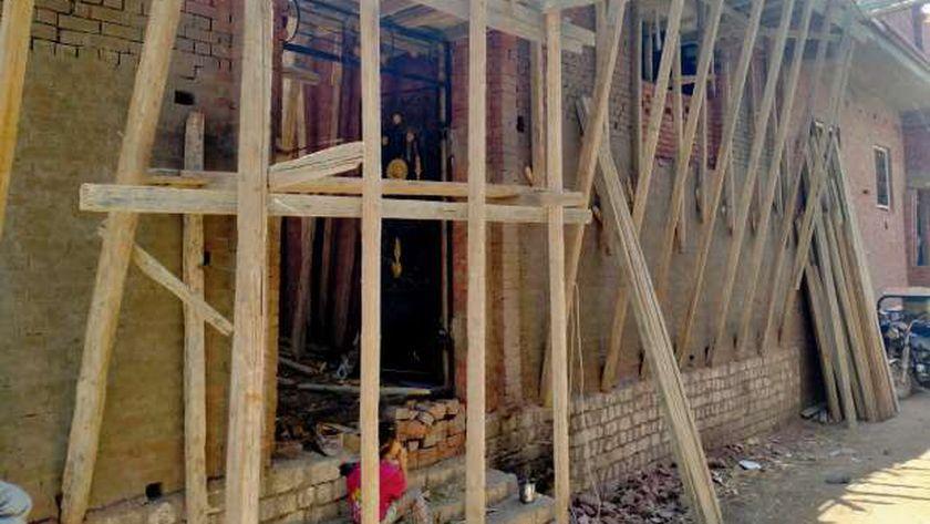 تلقى طلبات تراخيص البناء