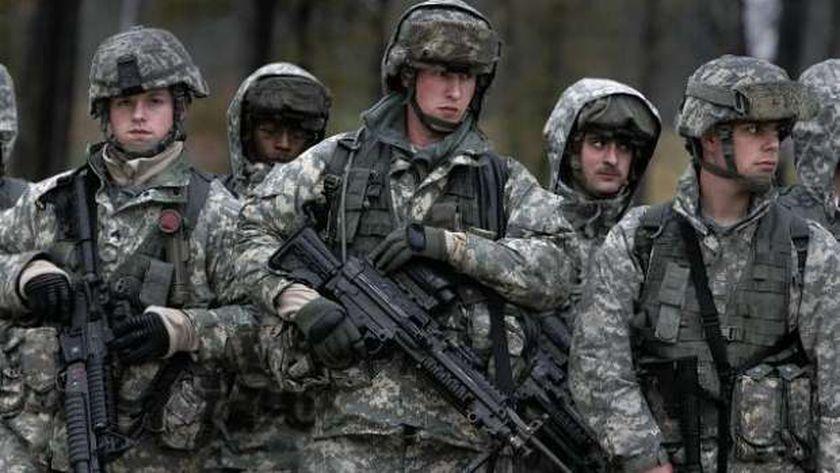 الحرس الوطني الأمريكي