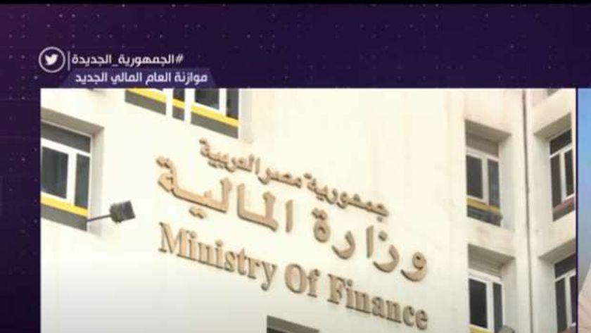 أستاذ الاستثمار والتمويل بجامعة القاهرة