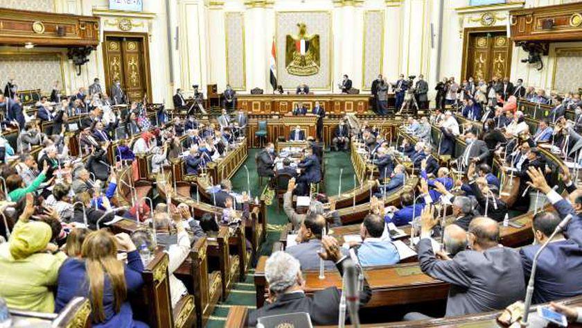 صورة فقيه دستوري: من يردد أن مجلس النواب الحالي غير شرعي لا يفقه شيئا – مصر