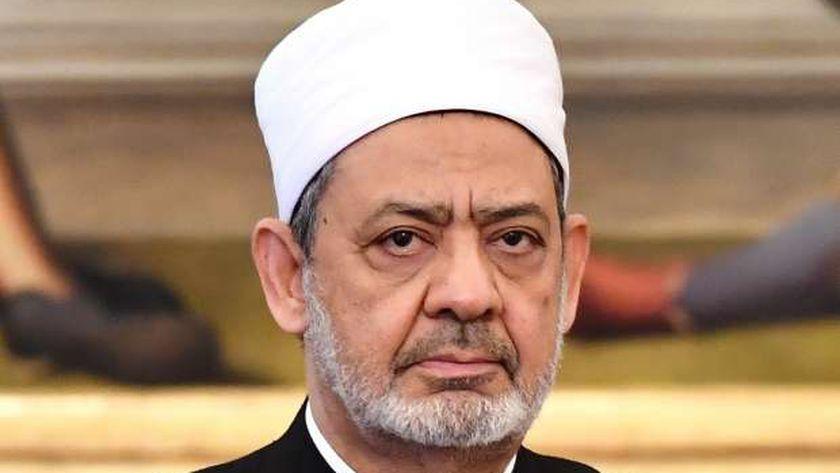 فضيلة الإمام الدكتور أحمد الطيب