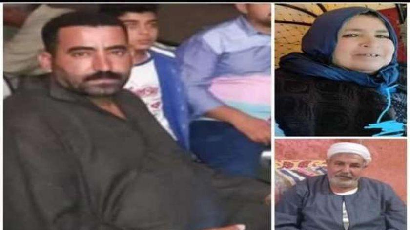 3 من عيلة واحدة.. وفاة رجل وزوجته وابنهم إثر إصابتهم بكورونا في الشرقية
