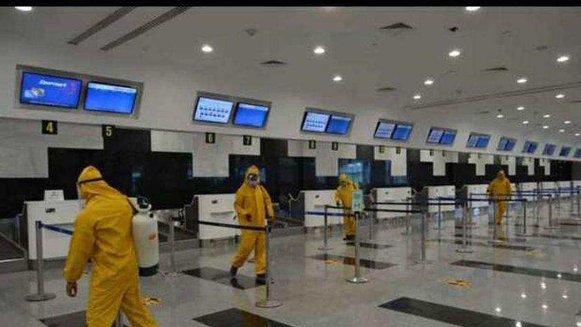 سلطة الطيران المدني تنفي تقدم الكويت بطلبات تشغيل رحلات جوية.. وتوقعات باستئناف الرحلات الجوية بين البلدين للتيسير على المواطن خلال أيام