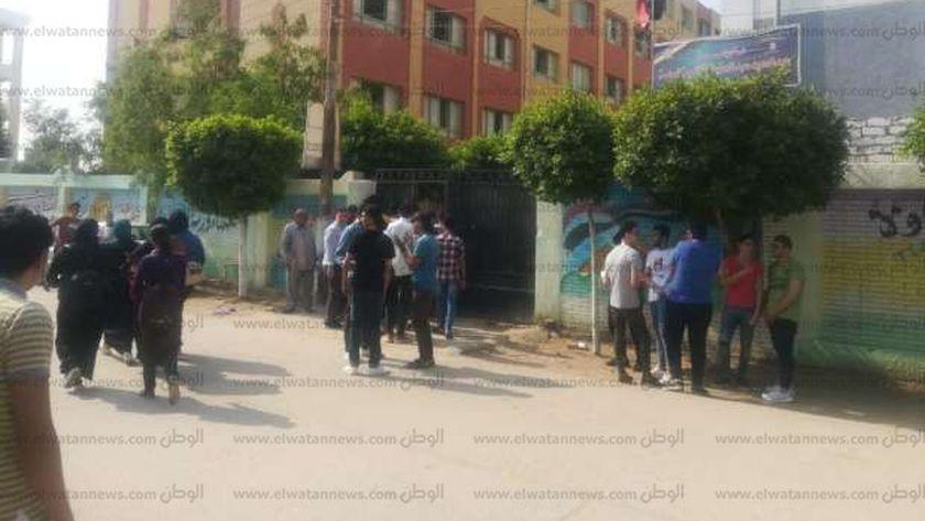 29 ألف طالب يؤدون إمتحانات الثانوية العامة بمحافظة المنوفية