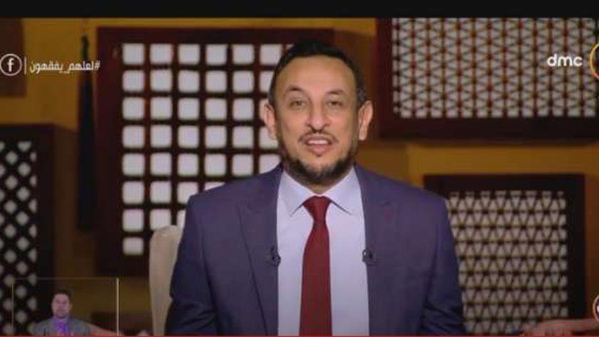 الشيخ رمضان عبد المعز، الداعية الإسلامي