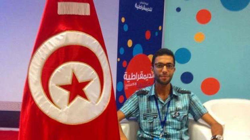 محمد علي بن عمار