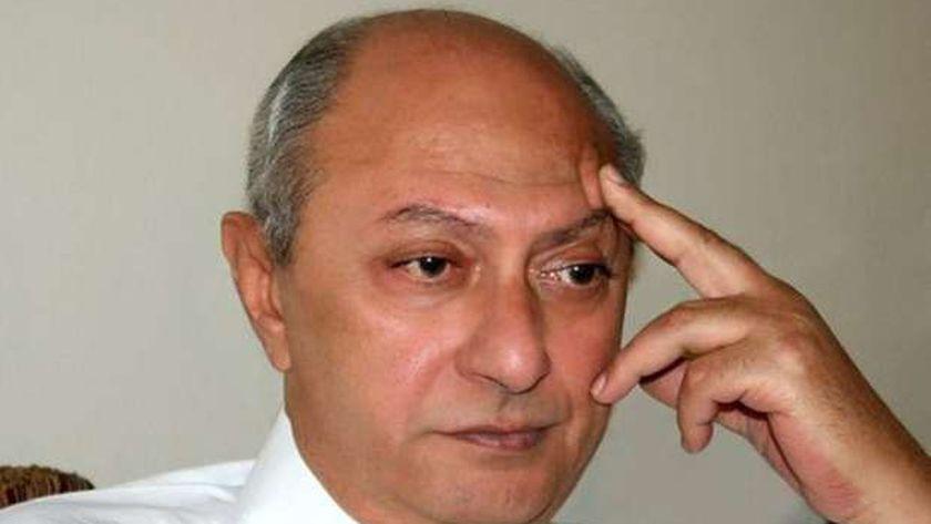 هشام البسطاويسي