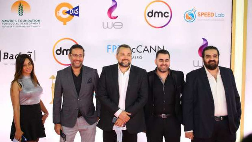 أبطال فيلم الرعب المصري عمار
