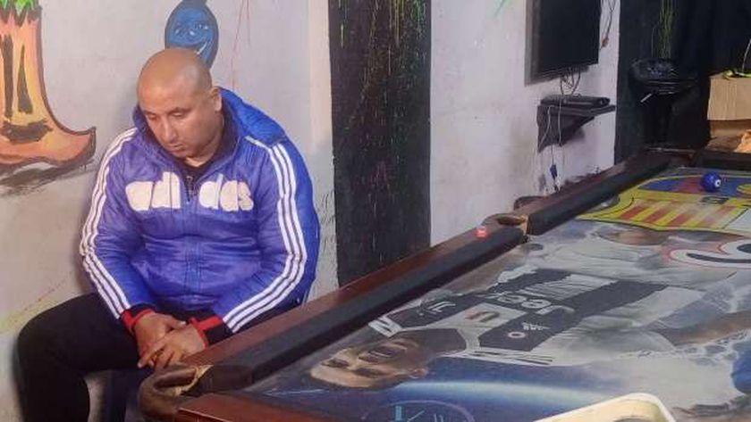 صورة «داوود» هداف دوري المظاليم.. سجل 288 هدفا وصار بلا مأوى – المحافظات