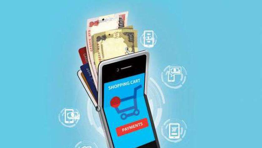 صورة طريقة الشراء بالمحفظة الإلكترونية في 4 خطوات فقط – أي خدمة