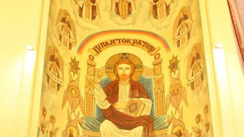 الخماسين المقدسة
