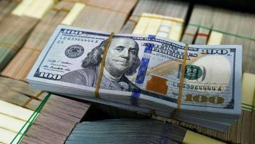 دولارات - أرشيفية