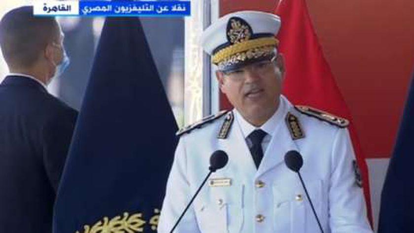 اللواء دكتور أحمد إبراهيم