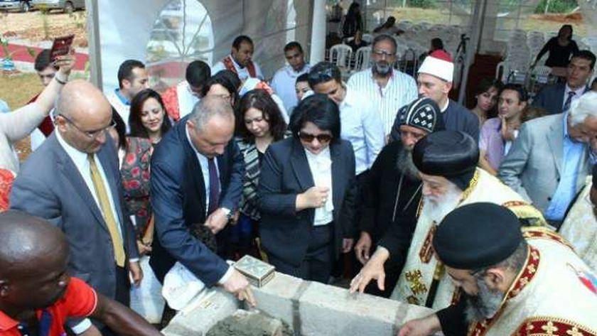 علاقة قوية بين الكنيسة المصرية وعدد من دول أفريقيا