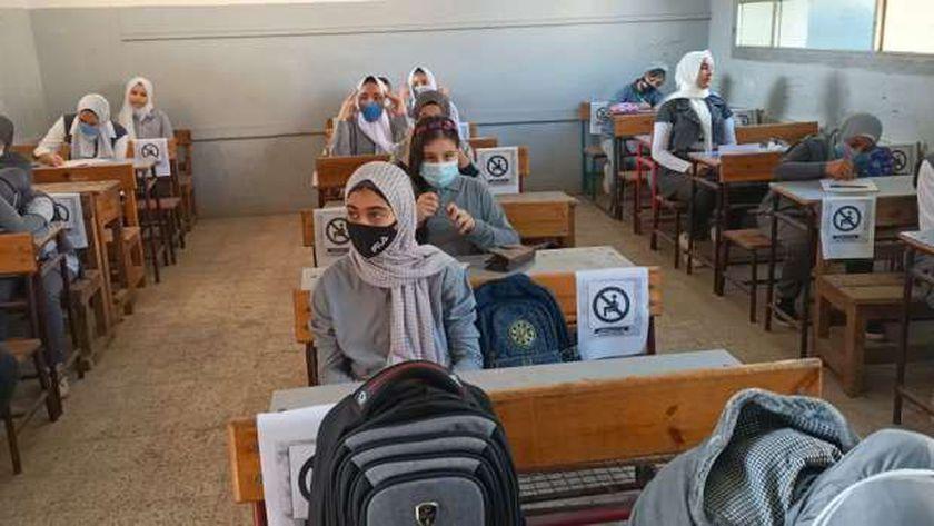 صورة القصة الكاملة لإجبار مدرسة لطالبة في الشرقية على ارتداء الحجاب – مصر