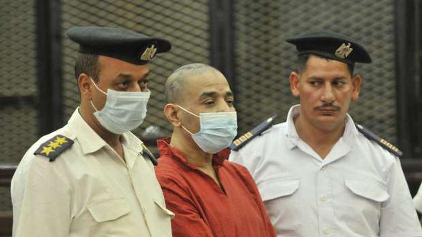 صورة «سفاح الجيزة» ينتظر «الإعدام الرابع» بعد صدور 3 أحكام ضده – حوادث
