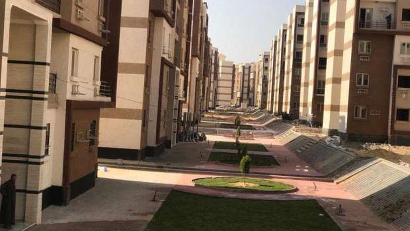 صورة في نقاط.. كل ما تريد معرفته عن سكن العاملين بالعاصمة الإدارية الجديدة – مصر